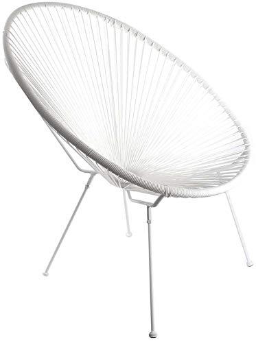 CMP Paris Chaise Design en polyethylène Mexico