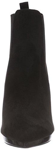 Blink BremixL, Bottes Classics courtes, doublure chaude femme Noir (black / 01)