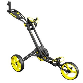 Masters Golf - iCart One - 3 Wheel One click Push Trolley...