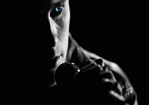 30 Seconds to Mars 11 Jared Leto Great Rock Metal-Album Cover, Musik-Band-Einzigartige Motiv Foto als Bild Poster, A3