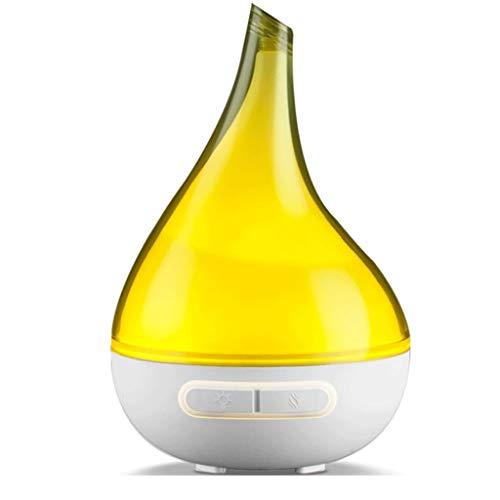 ZOUQILAI Luftbefeuchter Aromatherapie-Maschine Aroma Furnace Spray Ätherisches Öl Schlafzimmer Home Mini Mute Schlaf Schlaf Engel Nachtlicht