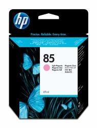HP 85 Ink Cartridge 69ml Light Magenta