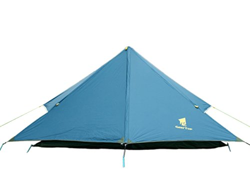 Geertop 1-Person Backpacking Tent