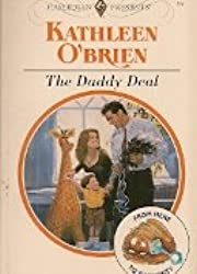The Daddy Deal (Harlequin Presents)
