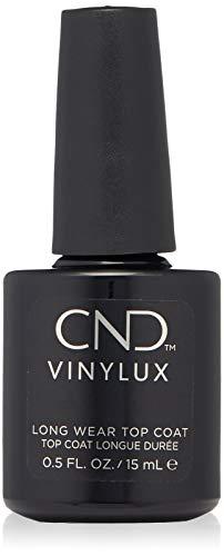 CND VINYLUX WEEKLY TOP COAT - 15ml