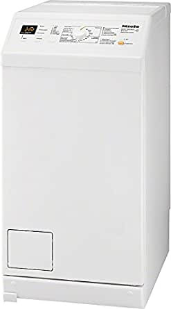 Miele 11067901 Lave linge 6 kg 1200 trs/min A+++ Blanc