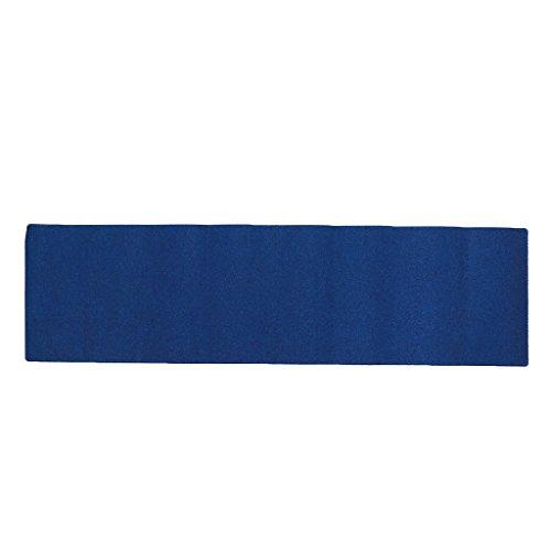 1pc Professionelle Skateboard Schmirgelpapier Griffband Griptape Grip Tape - Blau