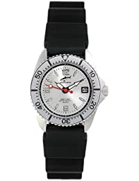 Chris Benz One Lady CBL-SI-SI-KB Women's Diving Watch