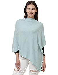 Mayfair Cashmere - Poncho - Capa - para mujer