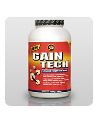 All Stars GAIN Tech, Weight Gainer