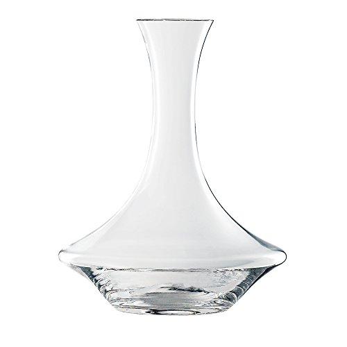 Spiegelau & Nachtmann Dekantierkaraffe, Kristallglas, 1,0 l, Authentis, 7240257