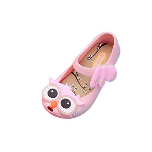 baby prinzessin schuhe, mädchen outdoor sport sandalen sommer cinderella partei glitzer kristall schuhe kostüm zubehör karneval verkleidung party aufführung fasching (Teenager Cinderella Kostüm)