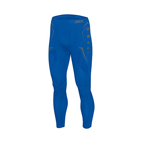 JAKO Long Tight Comfort, Größe:XL, Farbe:royal