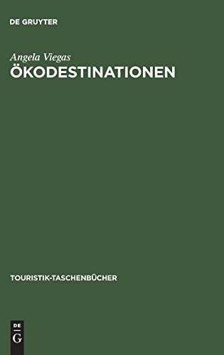 Ökodestinationen (Touristik-Taschenbucher)