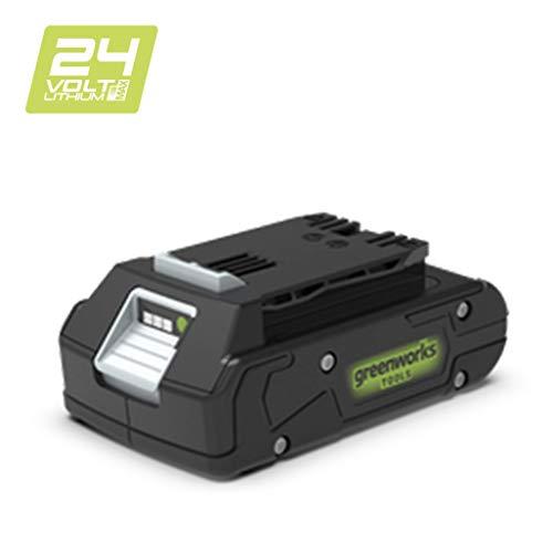 Greenworks 24V Lithium-Ionen Akku 2Ah (ohne Ladegerät) - 2902707