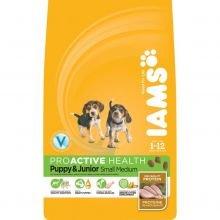 Iams Puppy & Junior Small / Medium 1 kg -