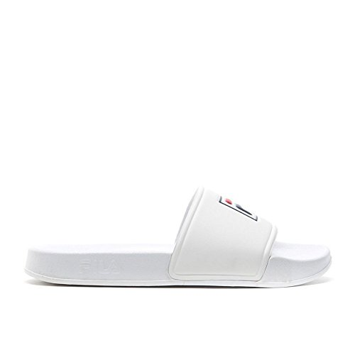 Fila Palm Beach Slipper W Chanclas White