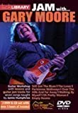 Jam With Gary Moore (Doppel-DVD) [Import allemand]