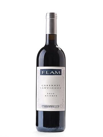 Koschere Israelischen Wein Flam Reserve Cabernet Sauvignon