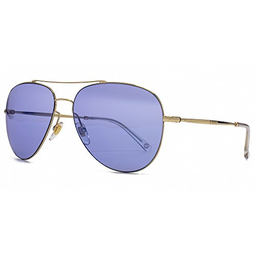 Gucci-Aviator-Sunglasses-in-Gold-Cooper-Lilac-GG-2245S-DDB-59