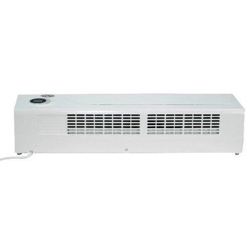 Ptc Over Door Heater/Fan 6 Pack/S