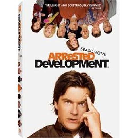 Arrested development (De mal a pior) Série 1
