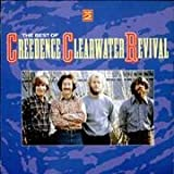 The Best of Creedence Clearwater Revival Volume 2 [Vinyl]