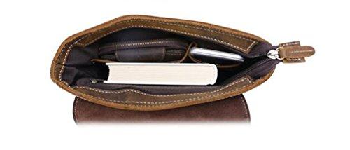 sulandy ,  Unisex Erwachsene Tasche braun