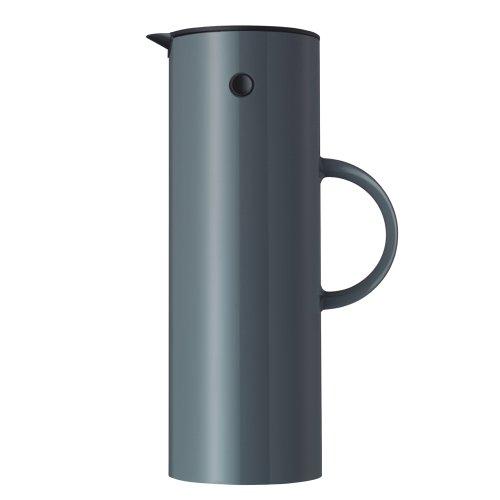 Isolierkanne 1L granit grau 991