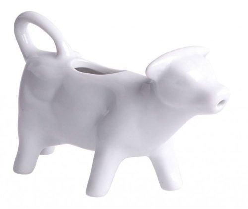 Porzellan Milchkanne Kuh - Milchkännchen - Sahnekännchen - Milch Sahne Kännchen - Kanne -