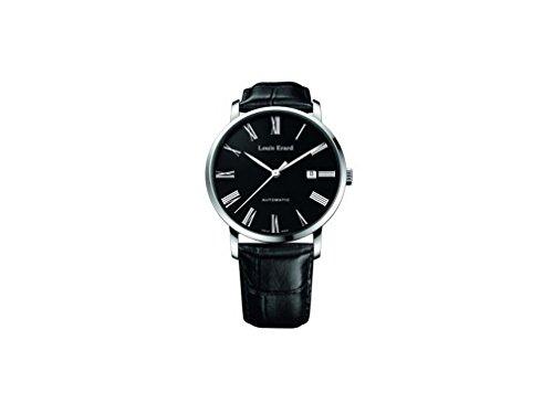 Louis Erard orologio uomo Excellence Automatik 68233AA02-BDC29