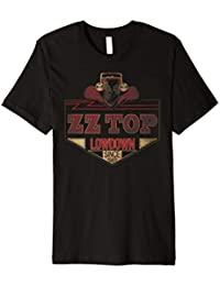 ZZ Top - Lowdown T-Shirt