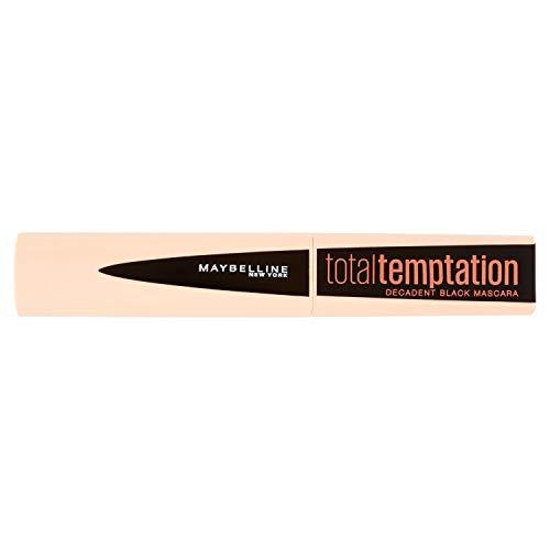 Total Temptation Mascara Decandent Black