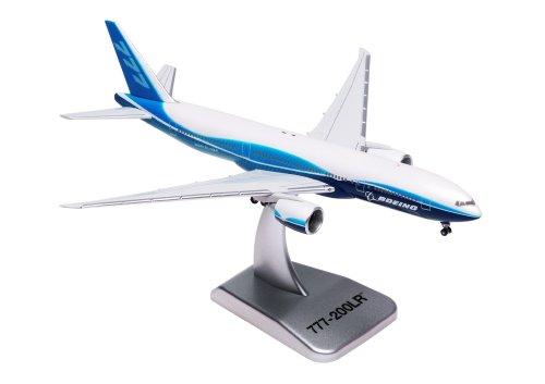 Preisvergleich Produktbild Boeing 777-200LR Maßstab 1:400