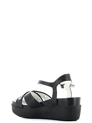 Sandales, color Noir , marca STONEFLY, modelo Sandales STONEFLY SKY 2 CALF Noir Noir