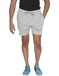 Spunk by FBB Men's Regular Shorts