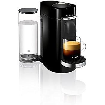 nespresso vertuo plus black finish by magimix kitchen home. Black Bedroom Furniture Sets. Home Design Ideas