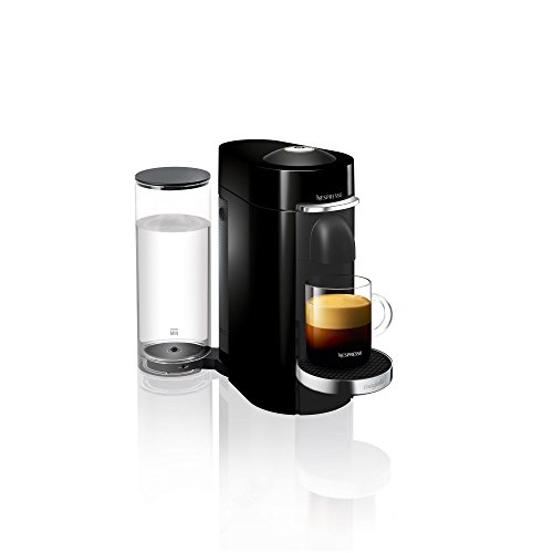Nespresso Vertuo Plus, Black finish by Magimix Best Price and Cheapest