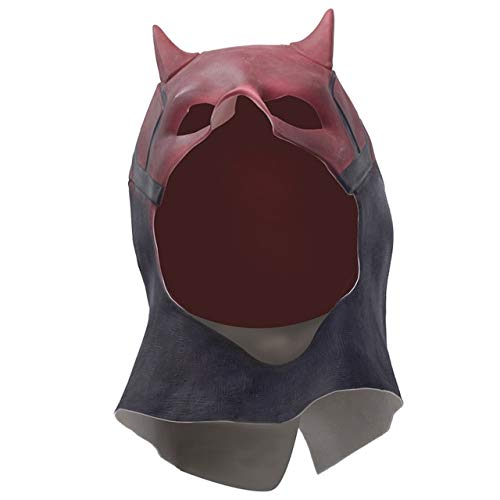 2018 New Solid 3D Black Panther Masks Movie Fantastic Four Cosplay Props Men s Latex Party Mask for Halloween X-Men Wolverine