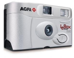 Agfa Lebox CAM Flash Vista 400-27 N