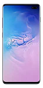 Samsung Galaxy S10 Plus (Blue, 8GB RAM, 128GB Storage) with Offer