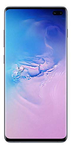 Samsung Galaxy S10 Plus SM-G975FZBDINS (Blue, 8GB RAM, 128GB Storage) with Offer