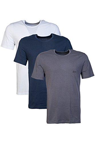 Hugo Boss Men's T-Shirt Pack of 3