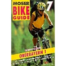 Bike Guide, Bd.7, Genußtouren Oberbayern