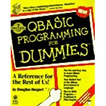 QBasic For Dummies