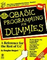 QBasic For Dummies
