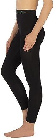 Body&Co Legging Sportivo Push-Up Emana® Snellente Tonificante Attiva Il microcir