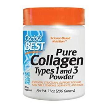 Beste Collagen, Typ 1 3, Pulver, 7,1 oz (200 g) - Arzt Besten -