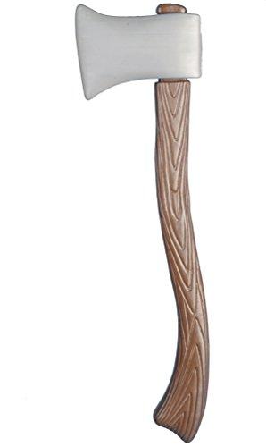 smiffys-59-cm-axe-wood-effect-handle