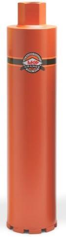 MK Diamond 156350 1 – 1 5,1 cm cm cm pollici arancia Premium grade Core bit for Concrete & Asphalt | Negozio online di vendita  | Offerta Speciale  | Del Nuovo Di Stile  | Pregevole fattura  | Acquista online  | Sconto  | Consegna Immediata  | Vend 00623e